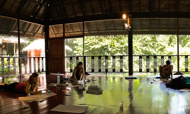 25 of the best yoga holidays and retreats | Travel | The