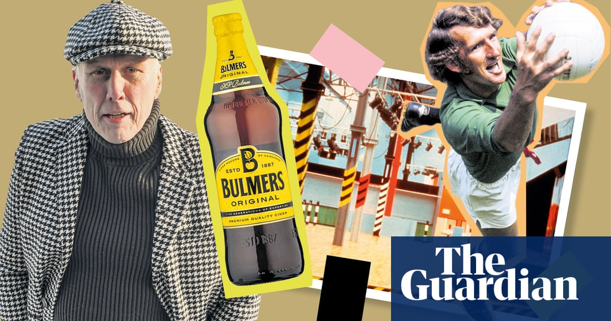Bez's teenage obsessions: 'With cider, you can literally taste spirituality'
