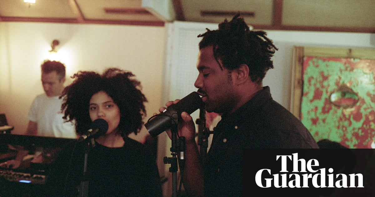 Everything Is Recorded: Everything Is Recorded By Richard Russell review – mogul music with a stellar cast