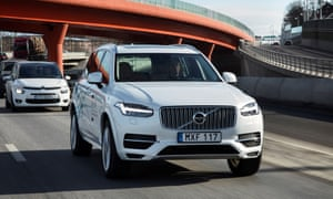 All Volvo Cars To Be Electric Or Hybrid From 2019 Business
