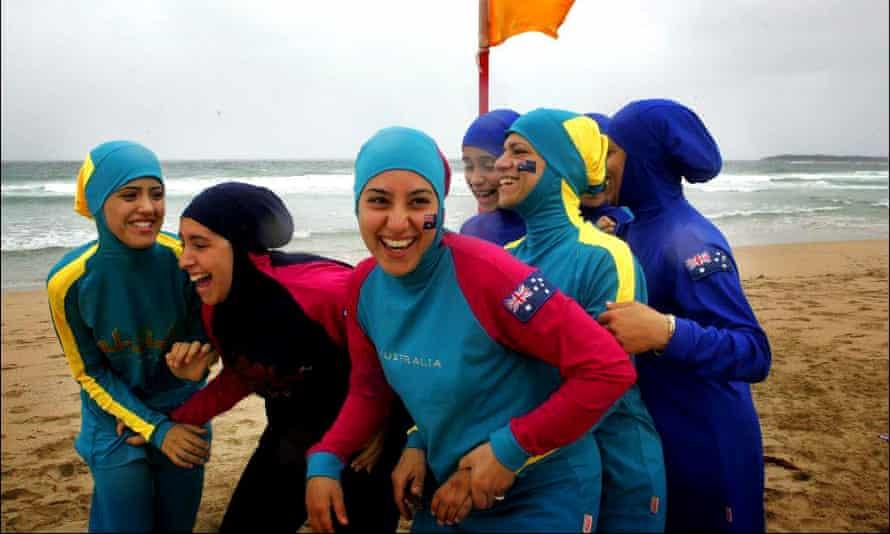 Sydney Muslims