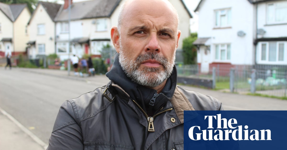 Jason Mohammad 'angry' at lack of help 30 years after Cardiff riots