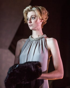 Elizabeth Debicki in The Red Barn