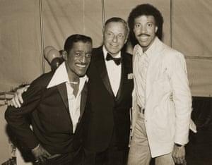 Lionel, Frank & Sammy