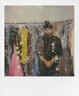 Michael HalpernMr Sparkle himself, Halpern's collections come with heavy doses of disco glamour and high-octane elegance in equal part. Following on from last season's shimmering rainbow-hued collection, the future looks bright every way you look at it.