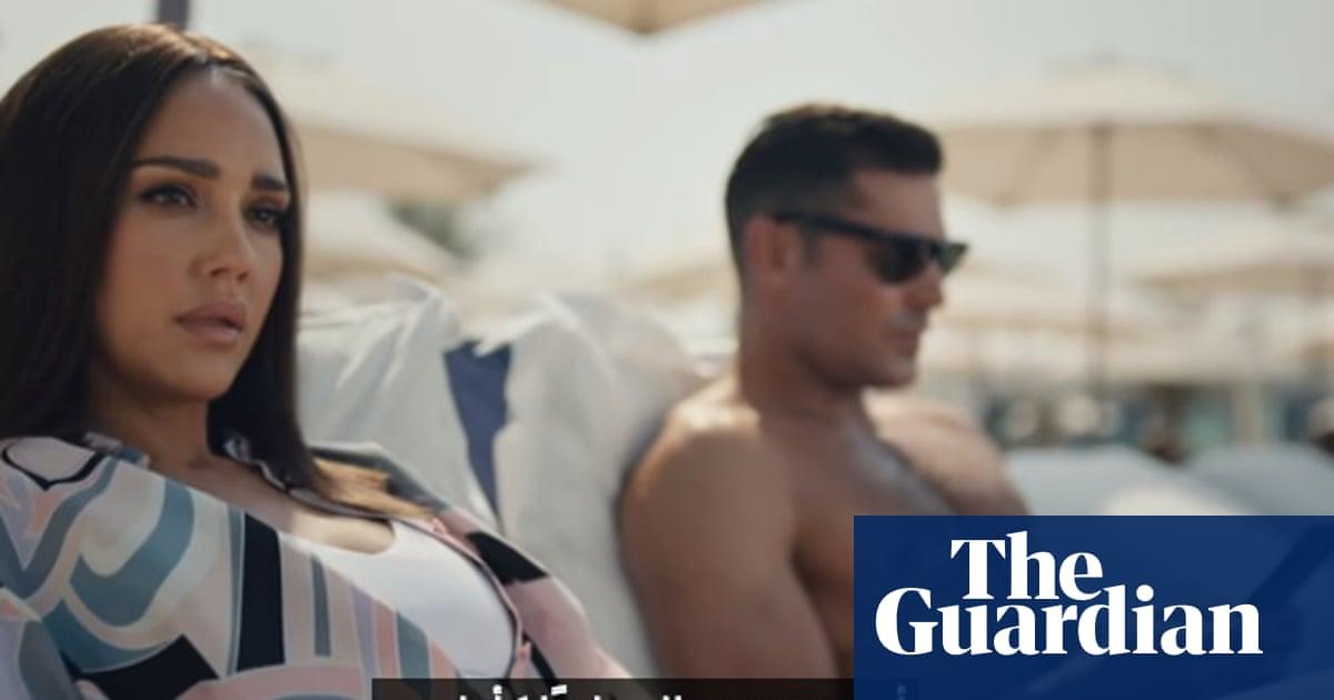 Dubai: A Riveting Mystery – Jessica Alba and Zac Efron's new tourist ad continues a Captivating Saga