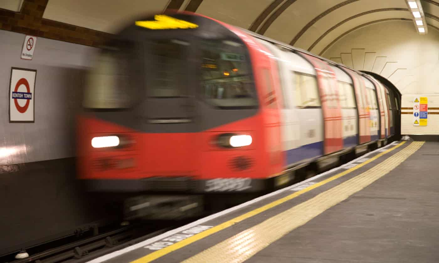 Underground line to heat up London homes during winter