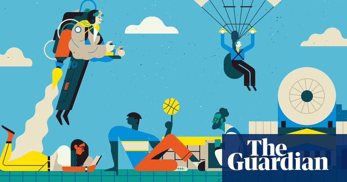 University league tables 2019 | Education | The Guardian