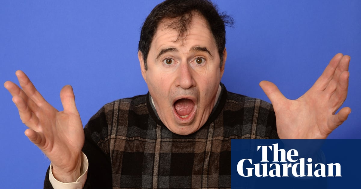 Richard Kind: I'm a team player, but I also want to win