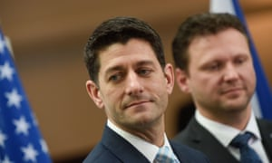 Paul Ryan's announcement fuels Republican concerns about keeping their majority in this year's midterms.