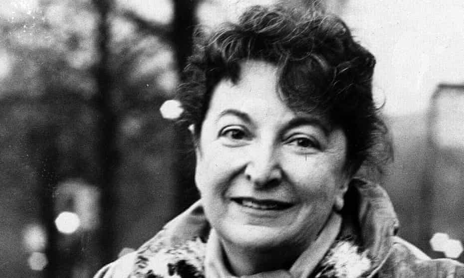 Complicated … film critic Pauline Kael, who died in 2001.