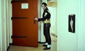 CJ Michael Jackson
