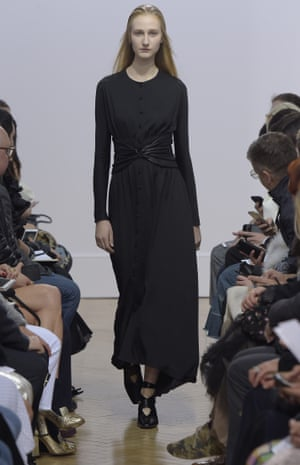 JW Anderson's does salem chic.