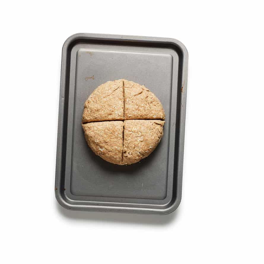 Felicity Cloake's soda bread 04