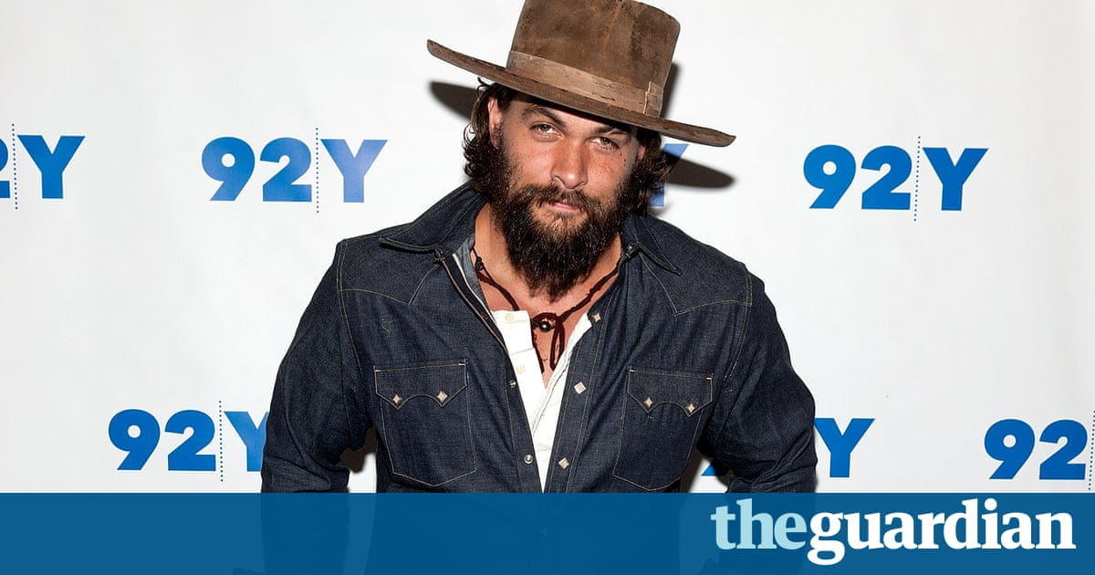Game of Thrones' Jason Momoa joked about raping 'beautiful women' on show