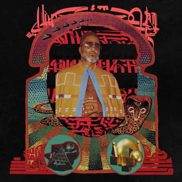 Album art work for The Don of Diamond Dreams