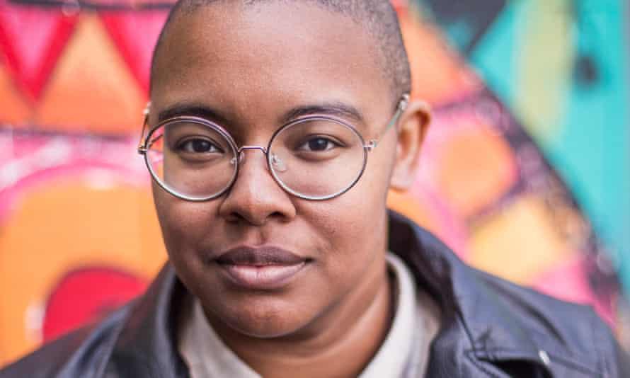 'Intense conviction': Rivers Solomon