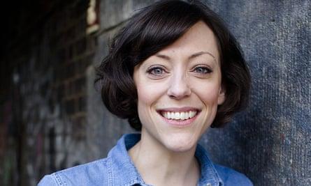Alison Thea-Skot won five-star reviews for her 2015 Edinburgh show