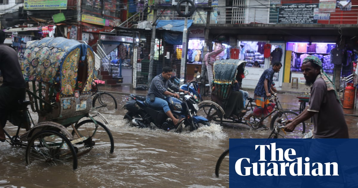 Equality and climate feel force of UK's foreign aid cuts