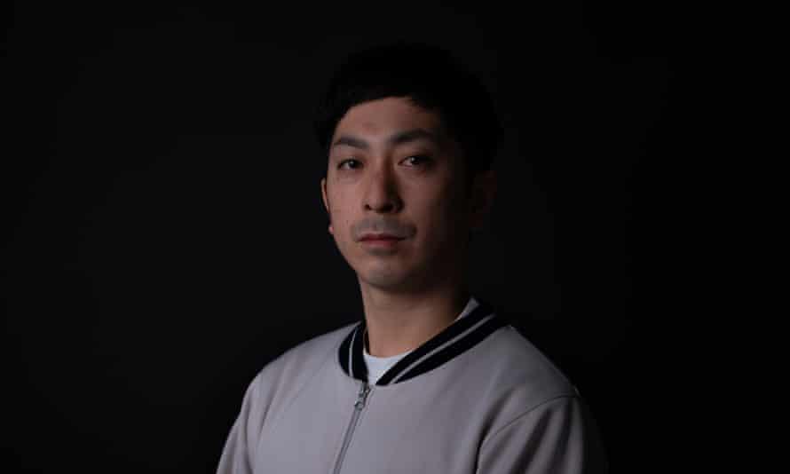 Ryota Fujiwara.