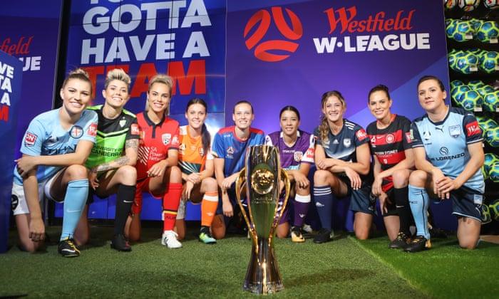 W-League season kicks off amid much hype but lessons still