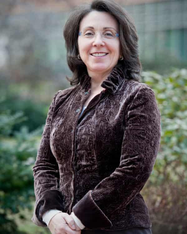 Lisa Feldman Barrett.