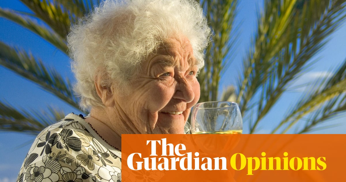 I drink because i like the way it feels that doesnt mean i have a i drink because i like the way it feels that doesnt mean i have a problem rebecca carroll opinion the guardian solutioingenieria Images