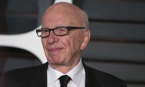 Rupert Murdoch's 21st Century Fox has sold key assets to Disney.