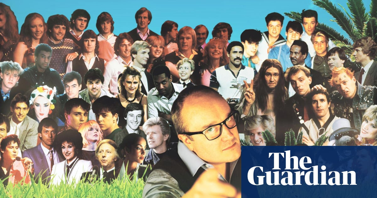 The Real Legacy Of 80s Political Pop Alternative Comedy And Edgy Cinema