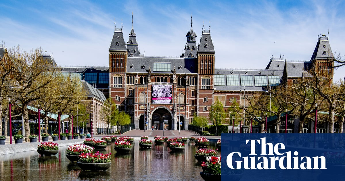 Amsterdam mayor urges extreme caution over return of tourism to ...