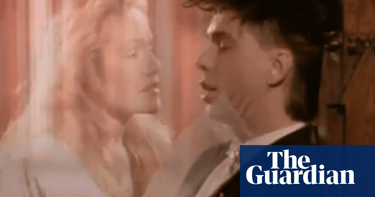 Send Me an Angel: the 80s synth-pop anthem that took over