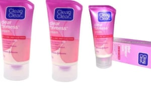 Johnson & Johnson's Clean & Clear Fairness range will be discontinued.