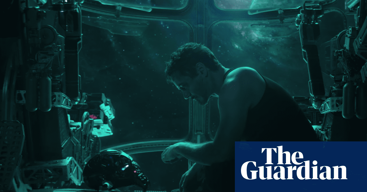 Spiky superheroes, far-out sci-fi and endless live action