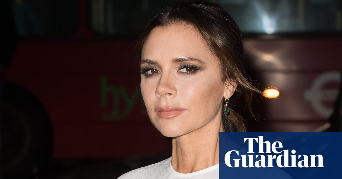 2aadea44c3a The foetus facial  why Victoria Beckham spends £1