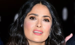 Salma Hayek is right: compared with women, men are lazy and