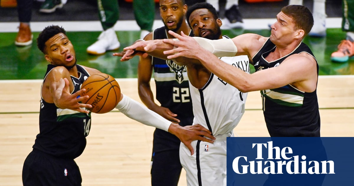 Bucks contain Durant and Nets to force Game 7 NBA playoff decider