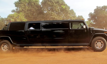 The Hummer became a pariah as the climate crisis took center stage.