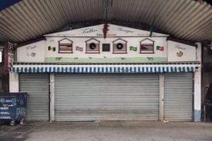 O Talho Portuguese Butchers, 13 Atlantic Road