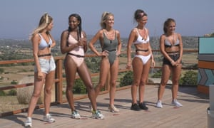 Love Island: viewers can watch the show and shop the look instantaneously.