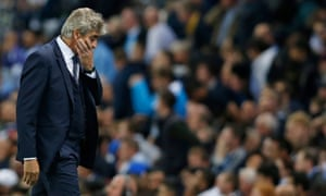 Plenty for Pellegrini to think about.