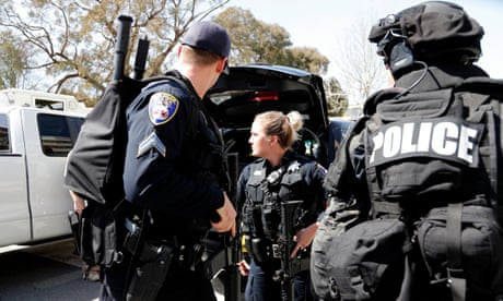California adopts country's strictest law to curb police killings