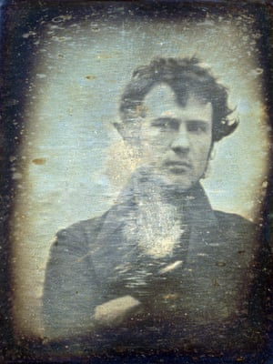 In fact it is widely believed that it was photographer Robert Cornelius from Philadelphia who took the first selfie in 1839. In the United States at least.