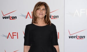 Co-Chairman of Sony Pictures Entertainment and Chairman of Sony Pictures Entertainment Motion Picture Group Amy Pascal attends the 14th annual AFI Awards Luncheon at the Four Seasons Hotel Beverly Hills on January 10, 2014 in Beverly Hills, California.