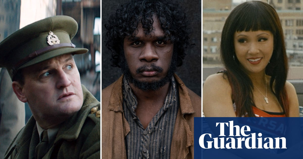 For your consideration: this seasons most overlooked film performances