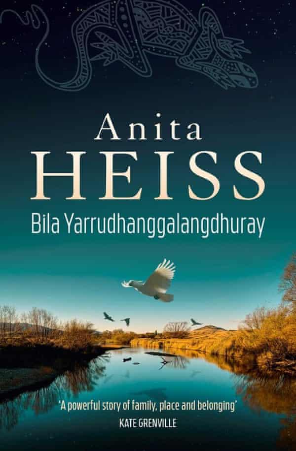 Bila Yarrudhanggalangdhuray by Anita Heiss is out May 2021 through Simon & Schuster.