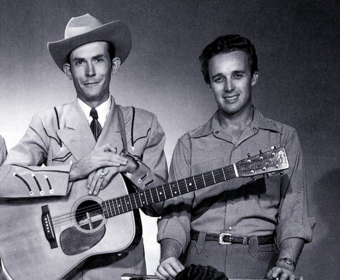 Hank Williams – 10 of the best | Music | The Guardian