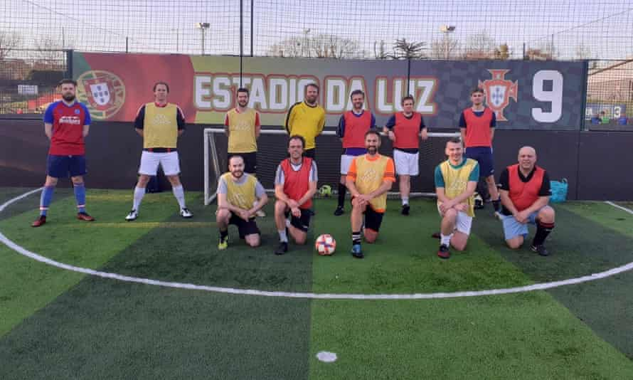 وسلی لاتیمر و 5 نفر دیگر در 29 مارس به یک تیم تیمی پیوستند.