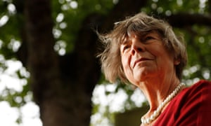 'I read, awestruck, waiting impatiently for the next' … Margaret Drabble.