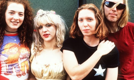 Hole: 'This melodic germ had taken us'