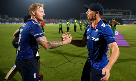 England will leave Bangladesh knowing more about roguish